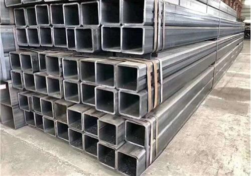 Hollow Section Steel Pipe